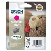 Epson T0613 Ink Cartridge - Magenta